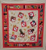 Snow Cuties - Quilt Pattern
