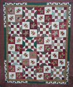 Gingers All Around - Quilt Pattern