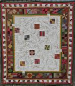 Meandering Beauty Quilt Pattern